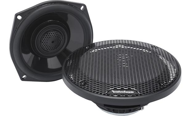 Rockford Fosgate HD9813SGU-STAGE1 Other