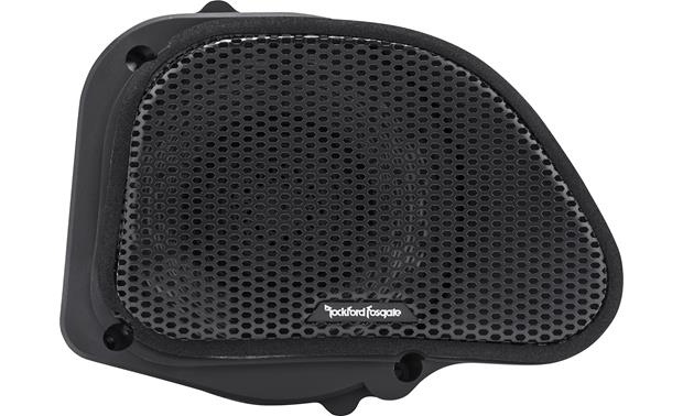 Rockford Fosgate HD9813RG-STAGE1 Other