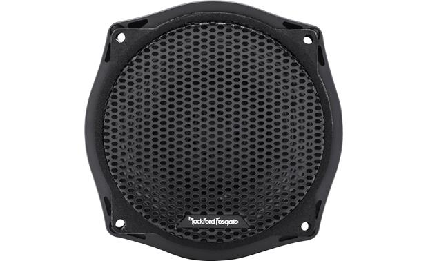 Rockford Fosgate HD9813SGU-STAGE1 Durable grilles