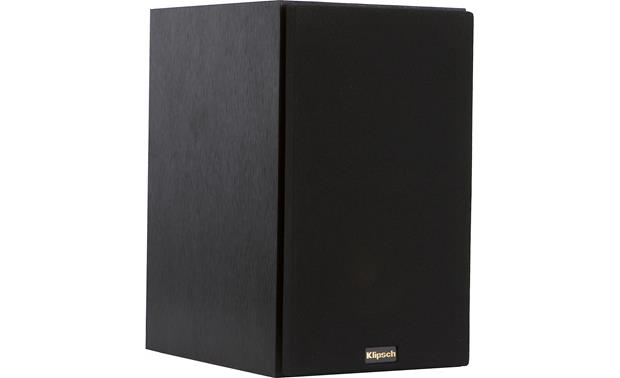 Klipsch Reference R-14M Shown with the grille on