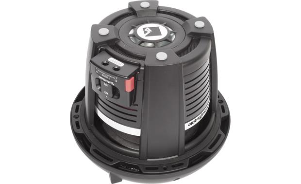 Rockford Fosgate Power T1D210 Back