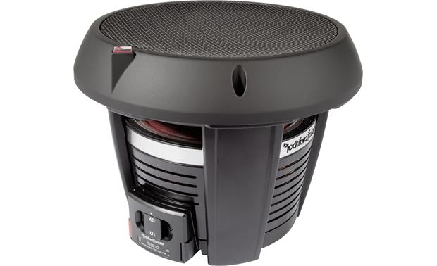 Rockford Fosgate Power T1D210 Front