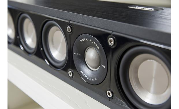 Polk Audio Signature S35 Driver detail