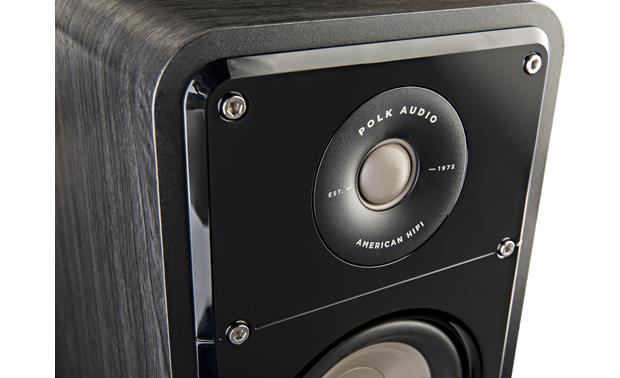 Polk Audio Signature S50 Tweeter detail