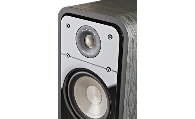 Polk Audio Signature S60 Tweeter detail