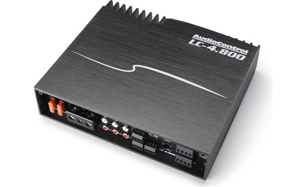 AudioControl LC-4.800 Other