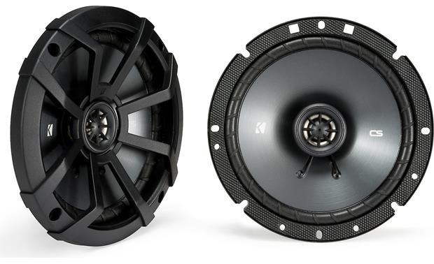 Kicker 43CSC674 Other