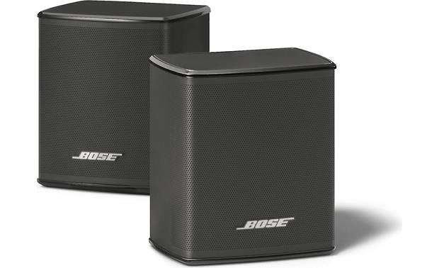 Bose® Virtually Invisible® 300 wireless surround speakers Front