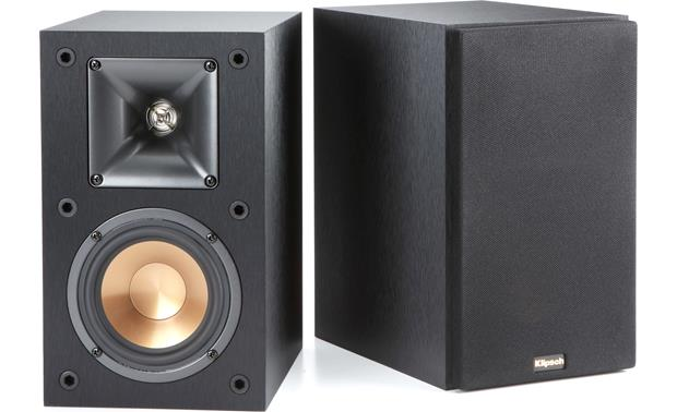 Klipsch Reference R-14M Front