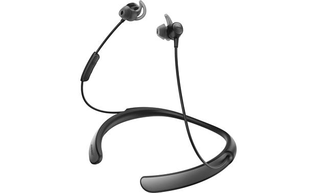 Bose® QuietControl® 30 wireless noise-cancelling headphones