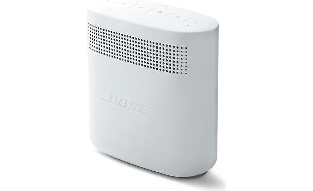 Bose® SoundLink® Color <em>Bluetooth®</em> speaker II Polar White - back