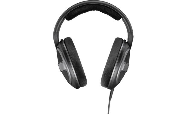 Sennheiser HD 559 Padded headband and large, soft velour earpads