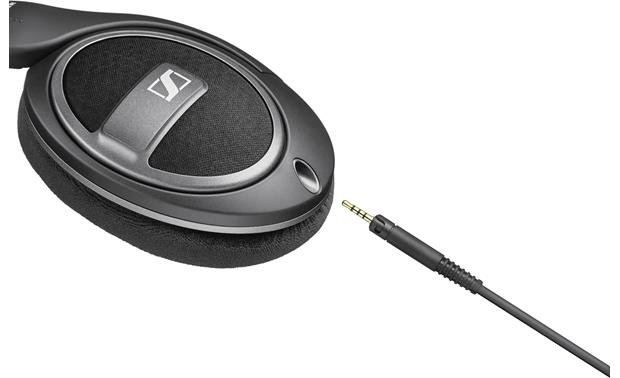 Sennheiser HD 559 Detachable cable