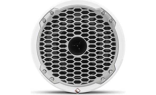 Rockford Fosgate PM282H Stainless steel grilles