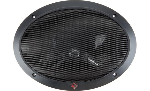 Rockford Fosgate T1692 Other