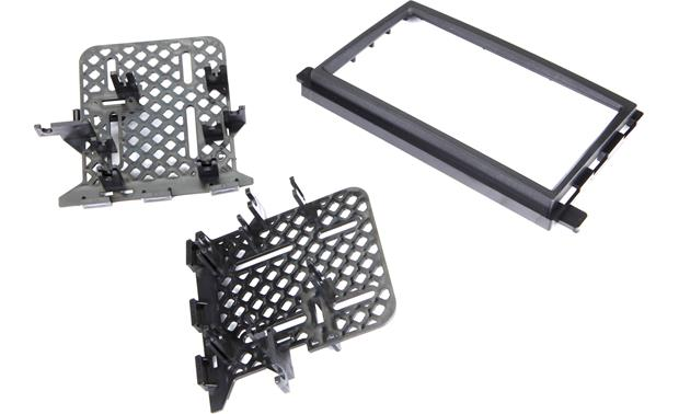 American International FMK-542 Dash Kit Front