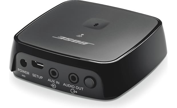 Bose® SoundTouch® Wireless Link adapter Back