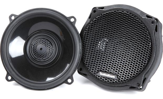Rockford Fosgate HD9813SG-TKIT Other