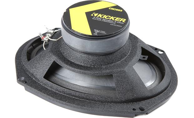 Kicker 43CSC6934 Back