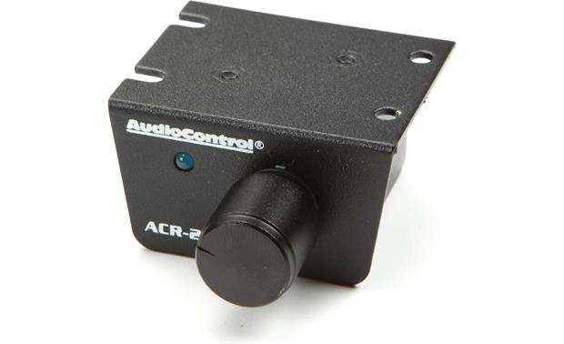 The Epicenter® Plus by AudioControl Remote