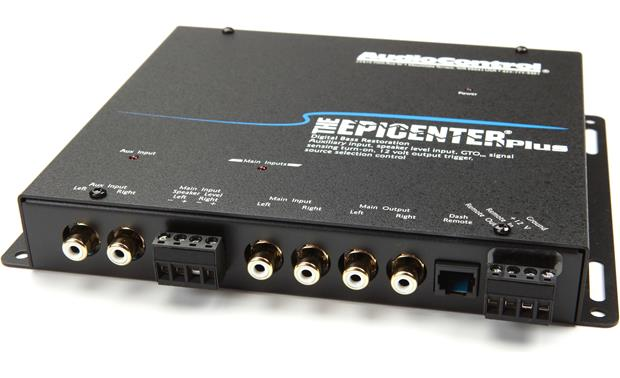 The Epicenter® Plus by AudioControl Other