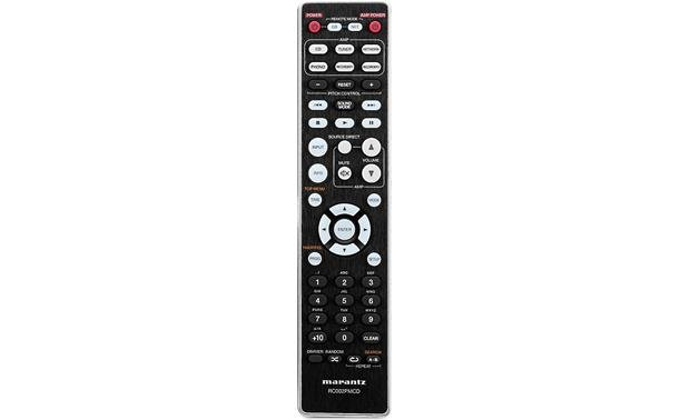Marantz CD5005 Remote