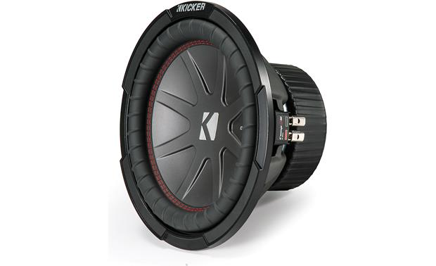 Kicker 43CWR102 Front