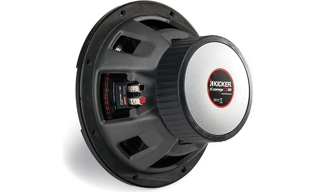 Kicker 43CWR104 Other