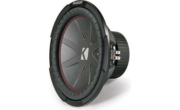 Kicker 43CWR124 Front