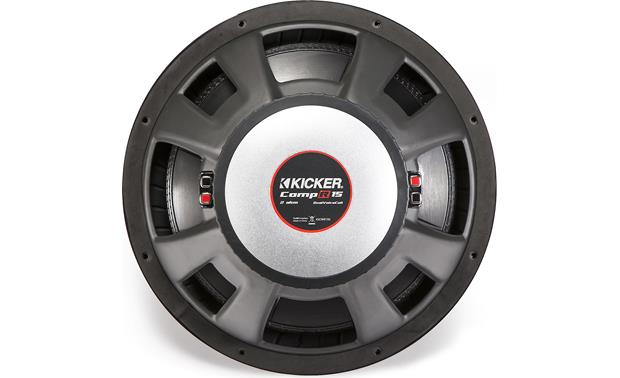 Kicker 43CWR152 Back