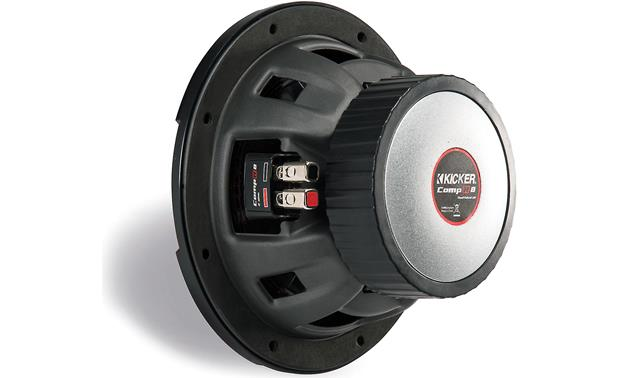 Kicker CompR 43CWR84 Back