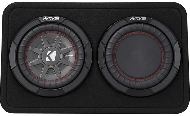 Kicker CompRT 43TCWRT82 Other