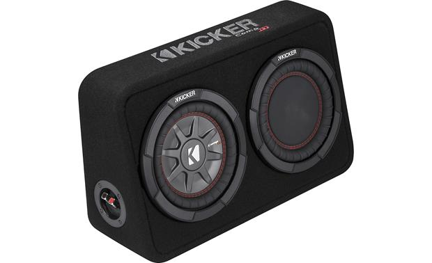 Kicker CompRT 43TCWRT84 Other