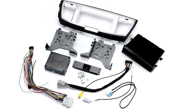 Metra 99-7804 Dash and Wiring Kit Front