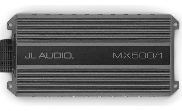 JL Audio MX500/1 Other