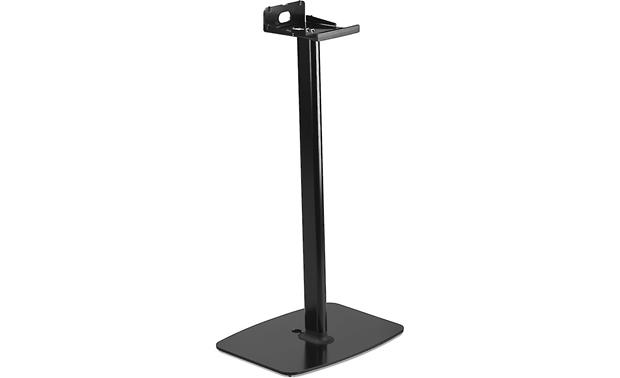 Flexson Horizontal Floor Stand Sturdy construction keeps speaker stable