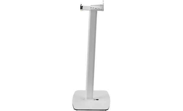 Flexson Horizontal Floor Stand Shown from side