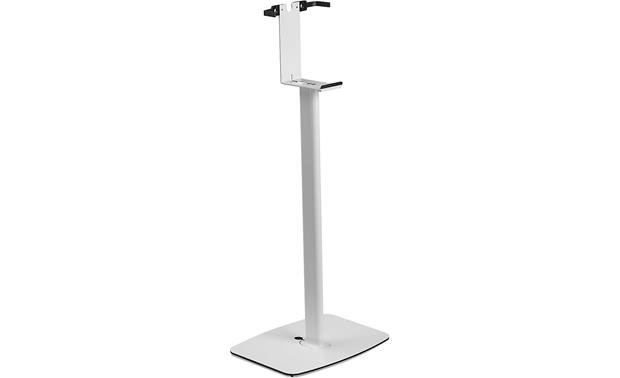 Flexson Vertical Floor Stand Sturdy construction keeps speaker stable