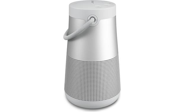 Bose&reg; SoundLink&reg; Revolve+ <em>Bluetooth&reg;</em> speaker Lux Gray