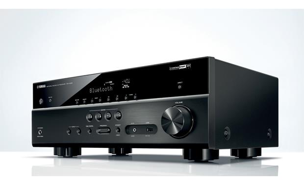 Yamaha rx v483 5 1 channel home theatre receiver with wi for Yamaha rx v483 canada