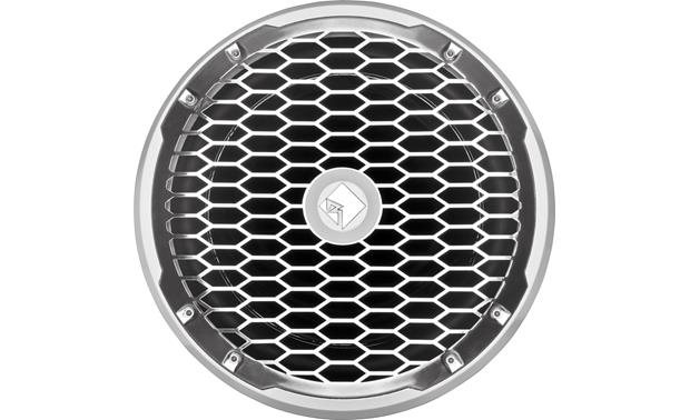 Rockford Fosgate PM212S4 Removable stainless steel sport grille