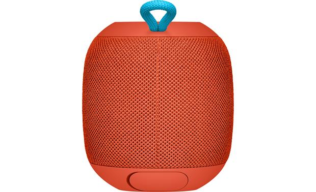 Ultimate Ears WONDERBOOM Fireball Red - back