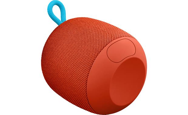 Ultimate Ears WONDERBOOM Fireball Red - botton