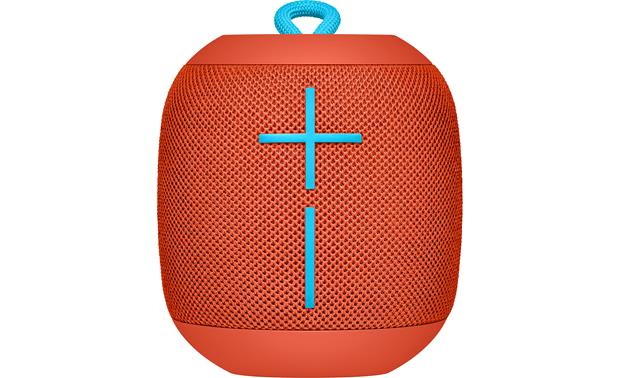 Ultimate Ears WONDERBOOM Fireball Red - front