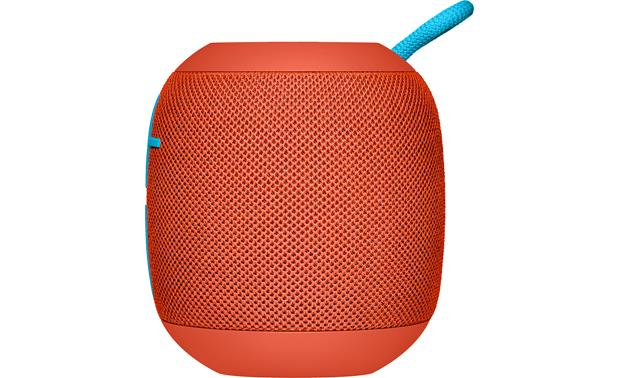 Ultimate Ears WONDERBOOM Fireball Red - side view