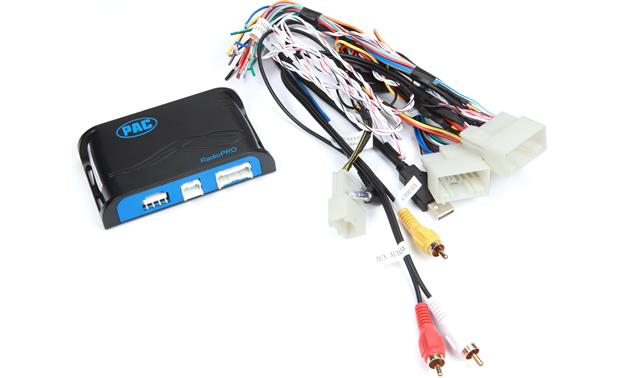 Terrific Pac Rp4 2 Hy11 Wiring Interface Connect A New Car Stereo And Retain Wiring Cloud Hisonuggs Outletorg