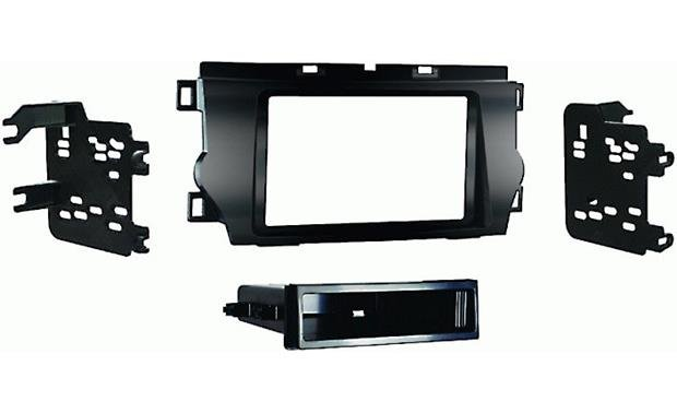 Metra 99-8263HG Dash Kit Other