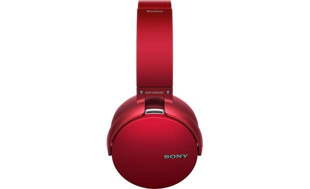 Sony MDR-XB950B1 EXTRA BASS™ Side View