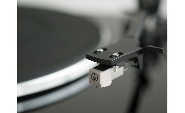 Music Hall MMF-1.3 Pre-mounted Audio-Technica AT3600L cartridge
