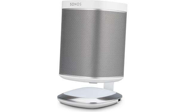 Flexson Illuminated Stand for Sonos Play:1 Facing left (PLAY:1 speaker not included)